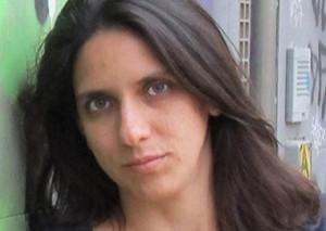 Andrea Rosales HCI Researcher