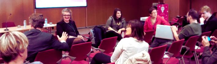 Conference: Ecrea 2014