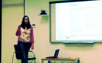 Presentation: Qualitative Research in Communication II