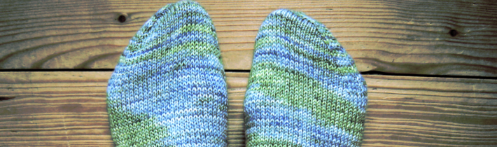 Publication released: Beeping socks and chirping arm bands