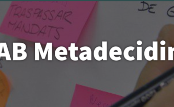 5th LAB Metadecidim: Democratic governance for public-common digital infrastructures (19/07/2017)