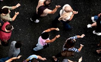 Gent gran i mobilitzacions als carrers de Barcelona 2017: Una recerca exploratòria