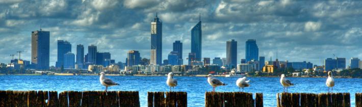 Presentation: Keynote session in Perth