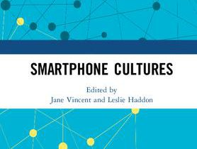 Publication released: Older People, Smartphones and WhatsApp