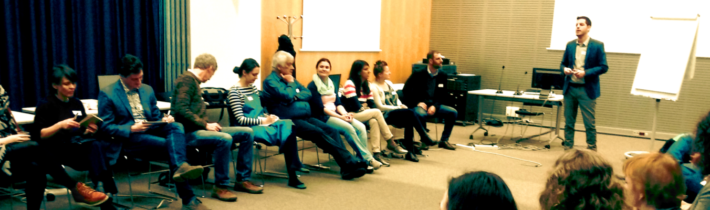 Workshop summary: COST Action on Ageism