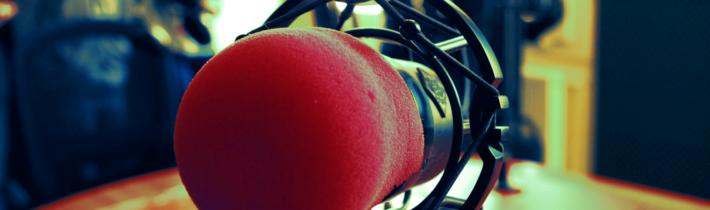 Media: Radio talk on ageing, economy and society