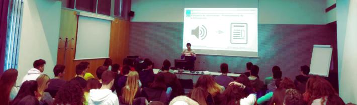 Seminario: Devolución de resultados a jóvenes participantes
