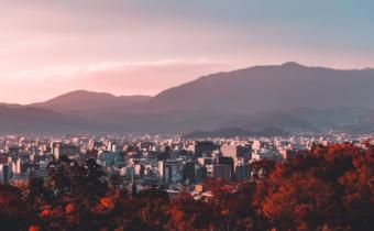 Award: Postdoctoral fellowship in Japan