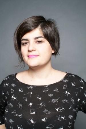 Marta Cambronero Garbajosa
