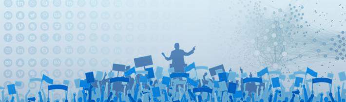Online Workshop: Political Communication Networks