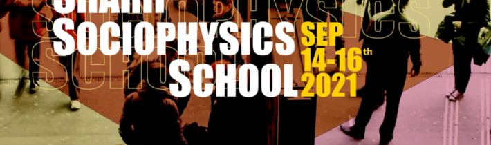 Event: Sharif Socio-physics School (SSP2021)