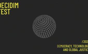 Event: DecidimFest 2021